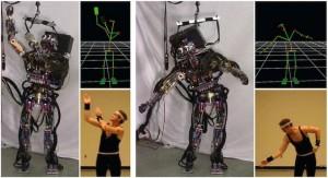 Robot humanoide (http://goo.gl/1zCu34)