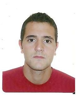 Jonathan García Marante.