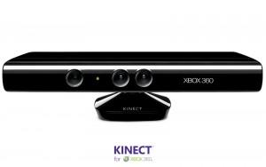 Kinect (http://goo.gl/GJptwC)