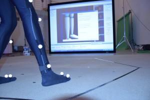 Marcadores de las piernas 2 (Canillas).
